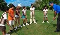 Golf in Jamaica Beaches Resorts