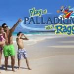 Grand Palladium Lady Hamilton Resort & Spa – All Inclusive Family Resort