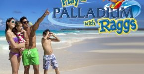 Grand Palladium Lady Hamilton Resort & Spa – All Inclusive Family Resort