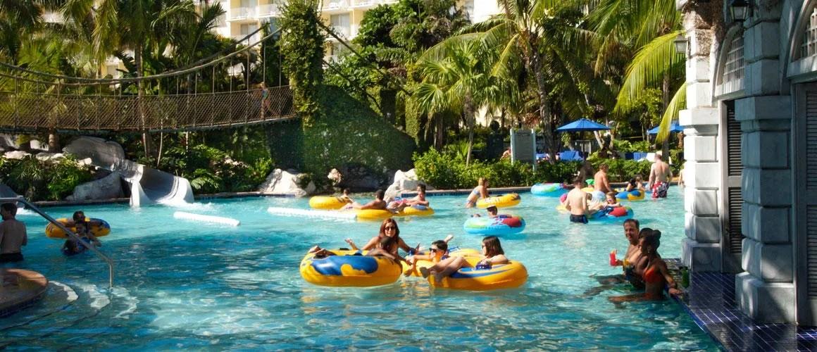 Hilton Rose Hall Resort Amp Spa All Inclusive Family