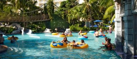 Hilton Rose Hall Waterpark