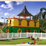 Half Moon – All Inclusive Family Resort