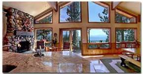 Why Get Lake Tahoe Vacation Rentals?