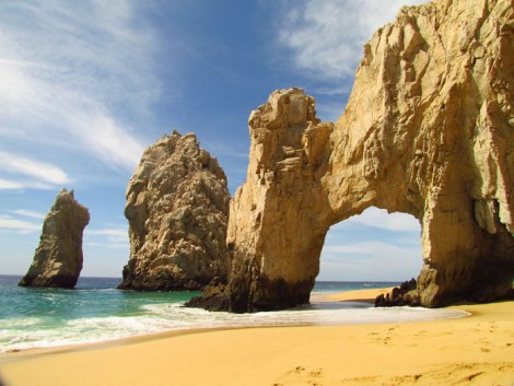 Los Cabos Family Vacation