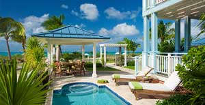 Family Luxury Suites at Beaches Resorts