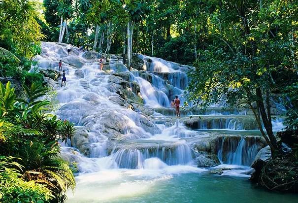 Family Vacations in Ocho Rios, Jamaica