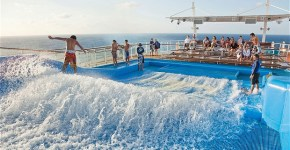 Royal Caribbean Cruises For Teens