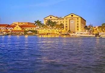 Renaissance Aruba Resort Amp Casino All Inclusive Family