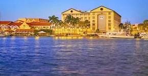 Renaissance Aruba Resort & Casino – All Inclusive Family Resort