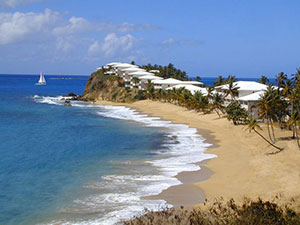 Best Family Luxury Resorts For Beach Vacations