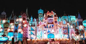 Why book a Disneyland Vacation Package for Your Family Vacation?