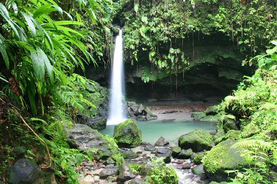 Family Vacations in Dominica