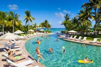 Grand Lucayan - Best Pool for Kids