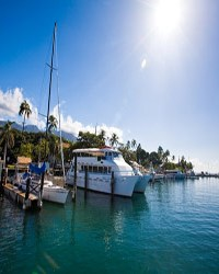 Hawaii Boat Tours