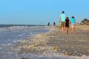 Sanibel Inn Family Resort in Florida