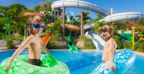 Enjoy Beaches Ocho Rios Waterpark – Pirates Island