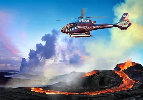 Hawaii sightseeing? You Must See a Hawaii Volcano!