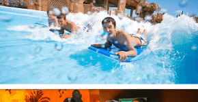 Best Resort for Teens – Why Beaches Resorts are Great For Teens and Tweens