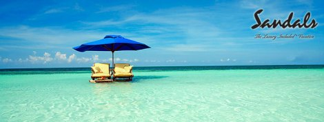 Sandals Resorts for Families