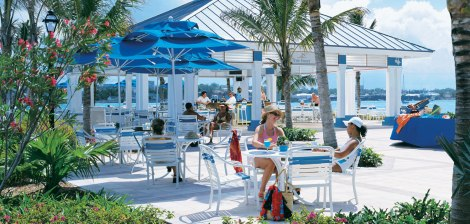 Atlantis Bahamas Dining