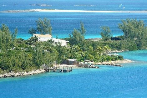 Beach Vacations in the Bahamas