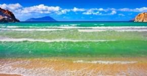 Best Mediterranean Family Beaches