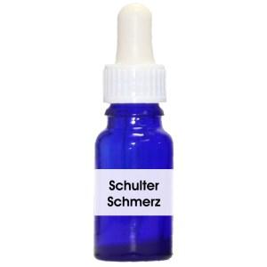 Schulterschmerz