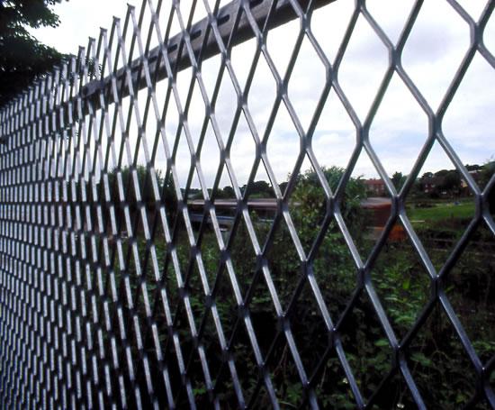 Chain-Link Fence San Antonio 1