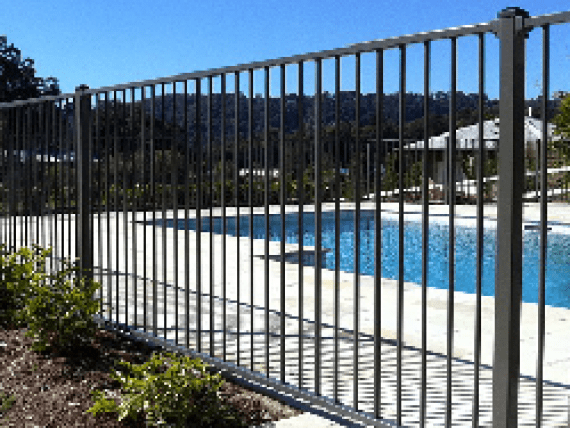 Pool Fence San Antonio