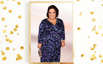 Could you choose between your relationship and IVF like Lisa Riley?