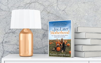 The Joy of Later Motherhood Book Review
