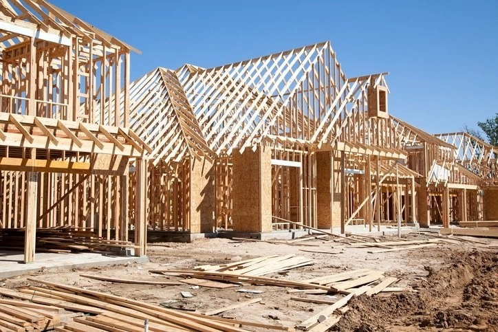 How New Homes are Appraised