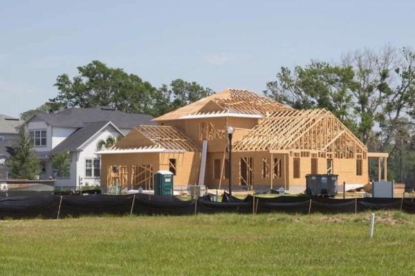 1x Close Construction Loan