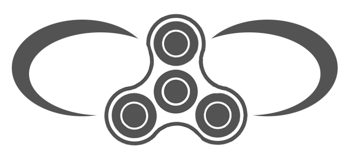 Different type of fidget spinners and review