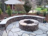 Backyard FIre Pit Design Ideas | Fire Pit Design Ideas
