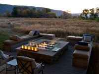 It is Easy to Find the Right Solution with Deck Fire Pit ...