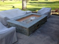 DIY Gas Fire Pit Burner | Fire Pit Design Ideas