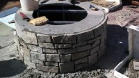 DIY Gas Fire Pit Instructions | Fire Pit Design Ideas