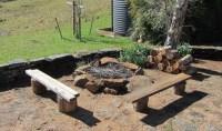 Budget DIY Backyard Fire Pit Ideas | Fire Pit Design Ideas