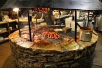 Fire Pit Hood Chimney | Fire Pit Design Ideas