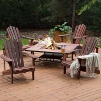 Fire Pit Outdoor Furniture Sets | Fire Pit Design Ideas