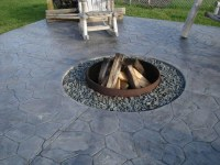 How To Make A Portable Fire Pit | Fire Pit Design Ideas