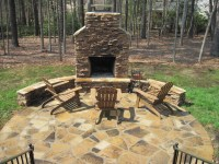 The Benefits of a Fire Pit Chimney | Fire Pit Design Ideas