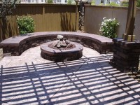 Outdoor Fire Pit Designs for Warm Evenings | Fire Pit ...