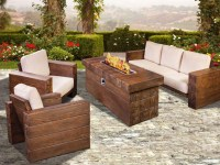 30 Best Of Patio Furniture with Fire Pit