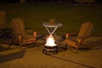 Portable Outdoor Fire Pit Propane | Fire Pit Design Ideas