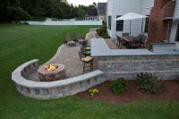 Small Fire Pit For Patios | Fire Pit Design Ideas