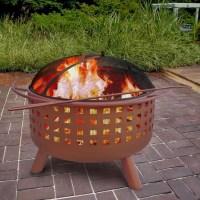 Backyard Fire Pit Bunnings   Fire Pit Design Ideas