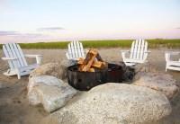 Beach Fire Pit Ideas | Fire Pit Design Ideas
