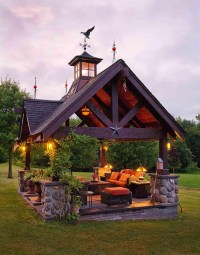 Cool Fire Pit Chairs | Fire Pit Design Ideas